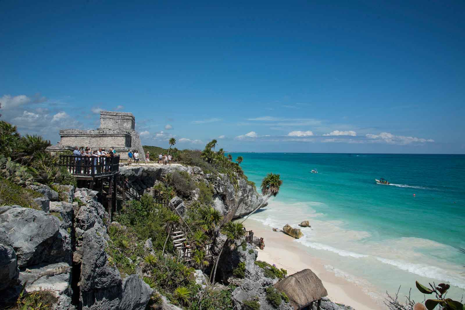 Mayan Ruins Tour Packages