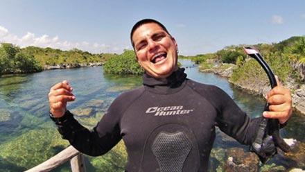 Snorkeling, Tulum Ruins & Cenotes Tour Guides