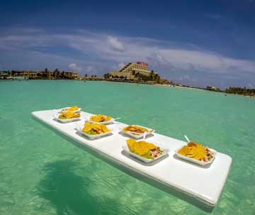 Isla Mujeres Tour is an All-Inclusive Tour
