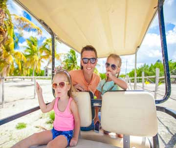 Fun for the Whole Family in the Holbox Tour
