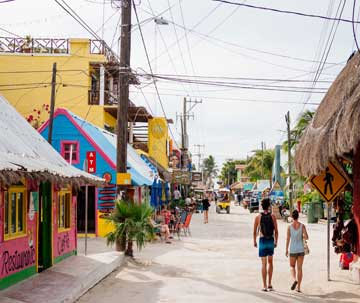 Enjoy your Free Time on the Riviera Maya Excursions, Snorkel in Holbox