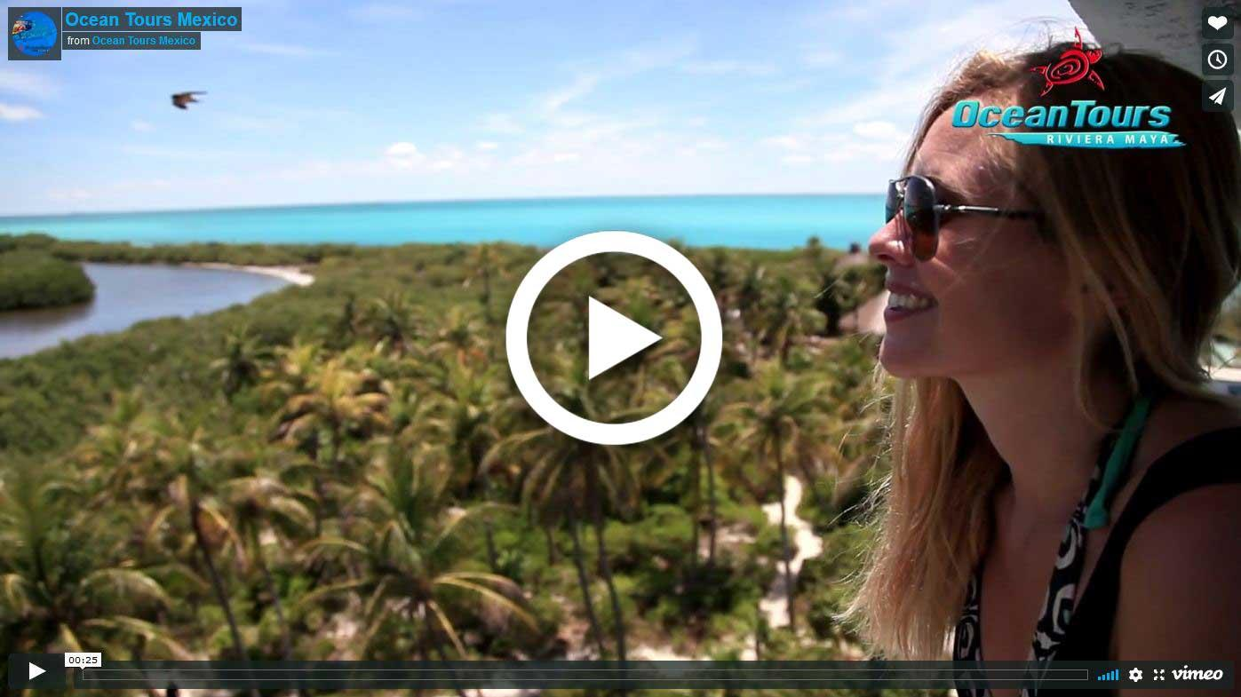 Private Coba & Tulum Tour on Vimeo